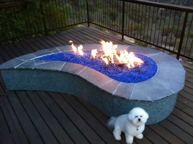 From easy DIYs to incredible backyard upgrades, keep the fun rolling well past dark with your own fire pit. You won't believe all the different types of fire pits there are to choose from, and just...