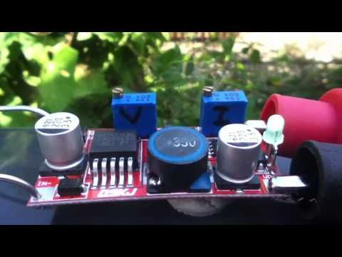 High Power LED Tutorial #1 - How to Drive 1W and 3W LEDs from 12 Volts - YouTube