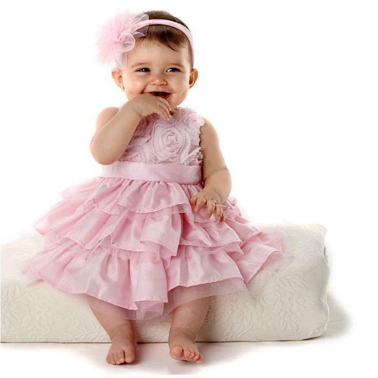 8 best vestidos cumple images on Pinterest | Baby girls clothes ...