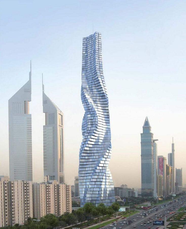 Vinci School Beijing: 25 Unique Architecture Building Decoration Ideas For