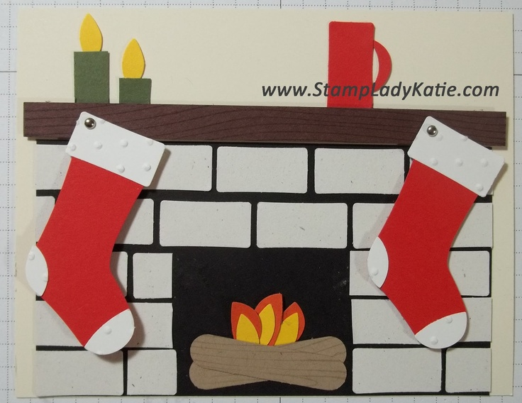 StampLadyKatie.com: Stocking Builder Punch - Get it Before its Gone!