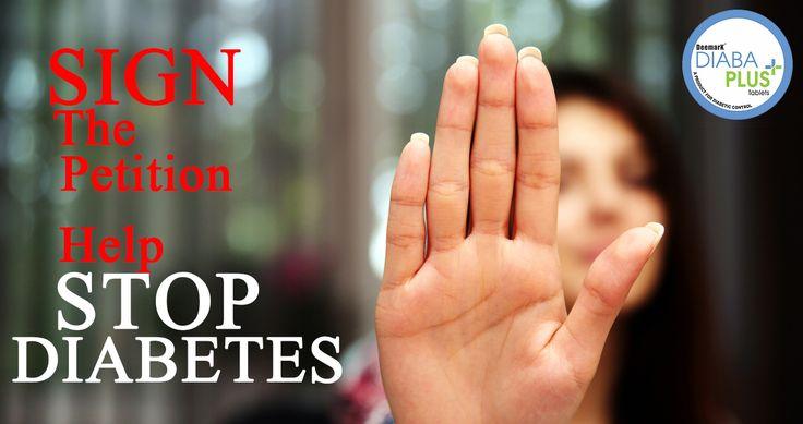 #SIGN The Petition Help Stop #DIABETES . #UnaniMedicines #AntiDiabeticMedicine #AyurvedicTreatment #HerbalTreatment #diabaplus #diabapluscom #DiabetesAyurvedicTreatment #DiabetesMellitus #DiabetesRegulator #DiabetesType2Remedies #DietForDiabetes #HealthTip #HerbalProduct #HerbalTreatmentOfDiabetes #HowToRegulateBloogGlucouseLevel #SolutionOfDiabetes #Type2Diabetes #UnaniTreatmentOfDiabetes #bloodsugar #who #CCRAIndia