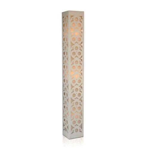 Best 25 tall floor lamps ideas on pinterest floor lamp loft tall floor lamp mozeypictures Gallery