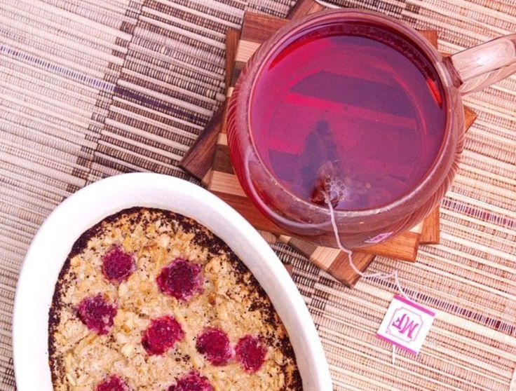 The Creative Genius Behind Madame Flavour Tea   GoodnessMe Box