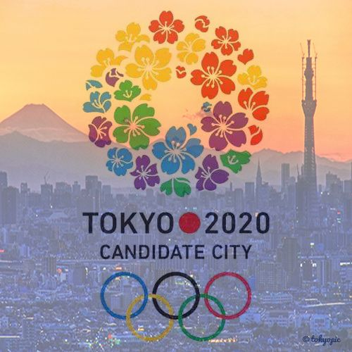 Congratulations Tokyo! We are honored and proud to have the second Summer Olympics held in Tokyo, Japan :-) In recent years, Japan had many ...