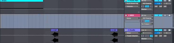 Ableton Drum Fill Trick  Free Music Production Tips & Tutorials from DJ 2 Producer