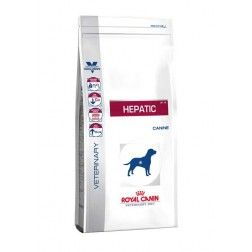 Royal Canin Hepatic Hf16 - Veterinary Diet Canine (Seco)