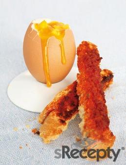 Cómo hacer huevo pasado por agua?