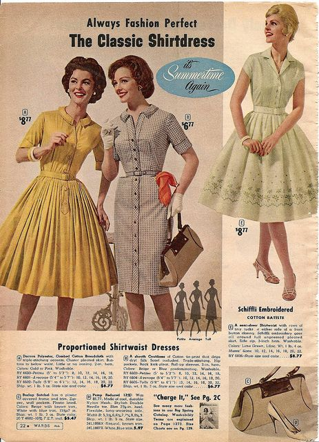 All sizes | montgomery ward summer 1961 catalog | Flickr - Photo Sharing!