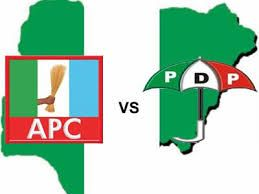 """APC Is A Party Of Shameless And Desperate Liars"" - PDP - http://www.nigeriawebsitedesign.com/apc-is-a-party-of-shameless-and-desperate-liars-pdp/"
