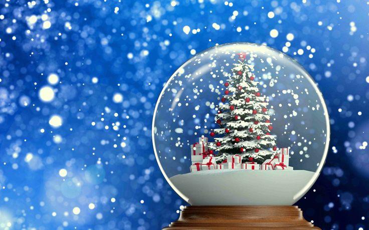 Esfera de navidad - imagenes - wallpapers - Navidad - fondos hd#8599