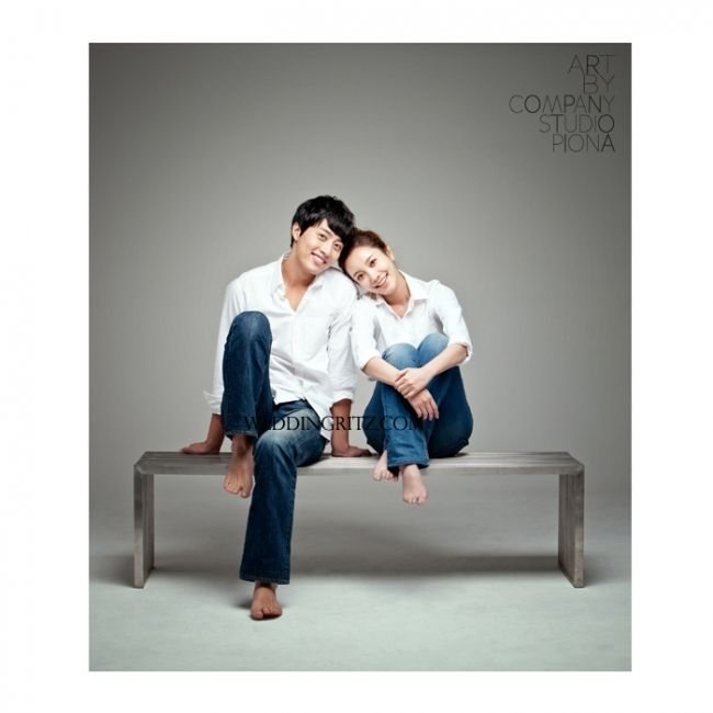 Korea Pre-Wedding Photoshoot - WeddingRitz.com » Korea wedding photographer…