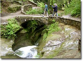 Old Man S Cave Store : Best hocking hills activities images camping in