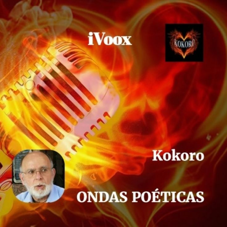 TE AMO INFINITO #pista #audio #ivoox @KOKOROALMA @Esveritate #poeta #podcaster