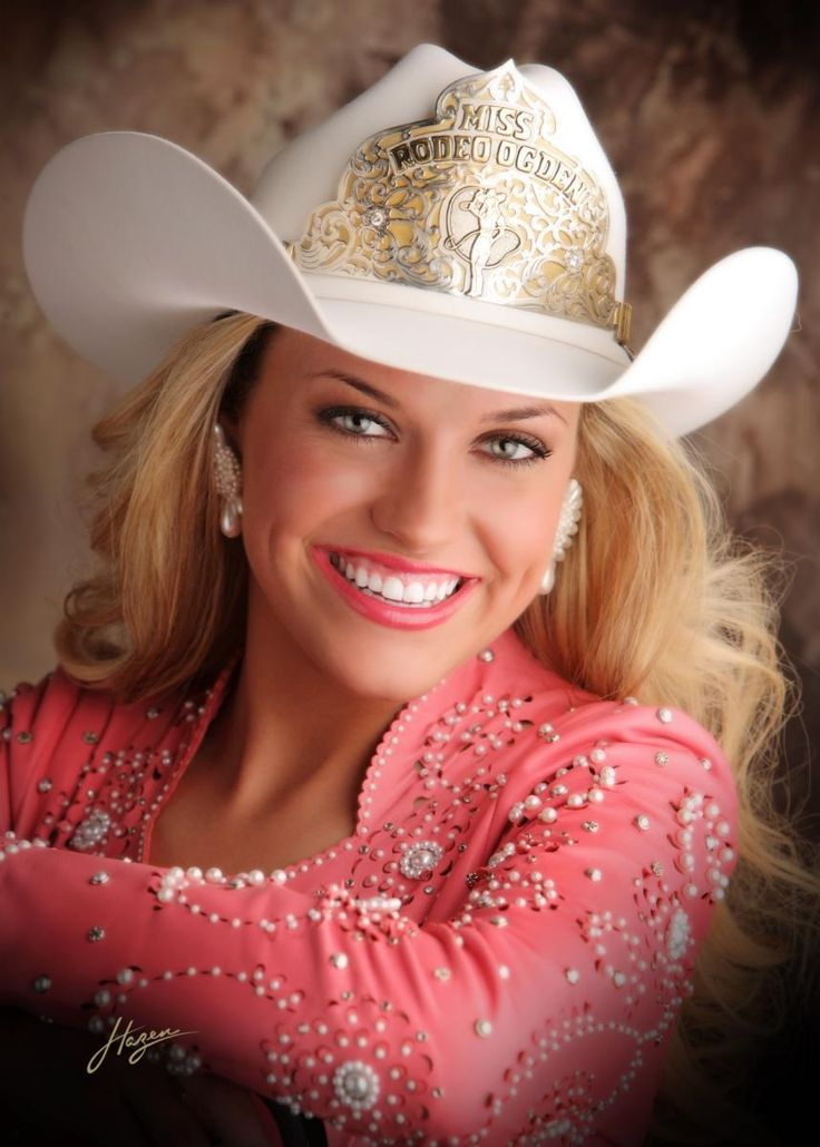 Wholesome, beautiful and tough as nails: Meet Miss Rodeo America... | KTVQ.com | Q2 | Billings, Montana