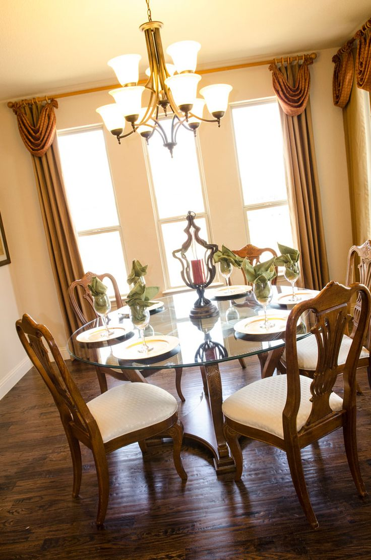16 best Bloomfield Homes Living & Dining Rooms images on Pinterest ...