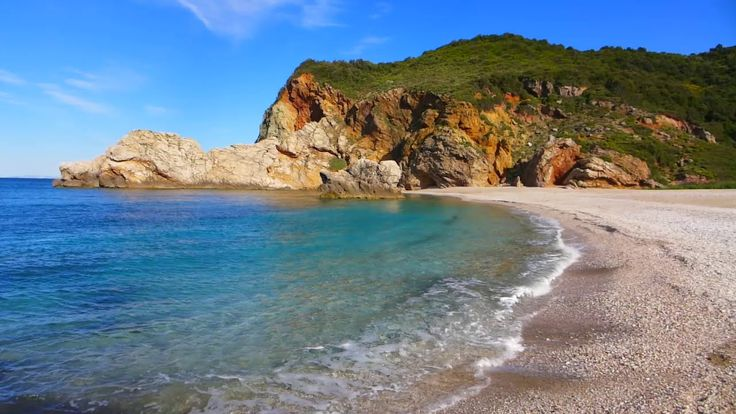 Paradise Awaits at Pelion