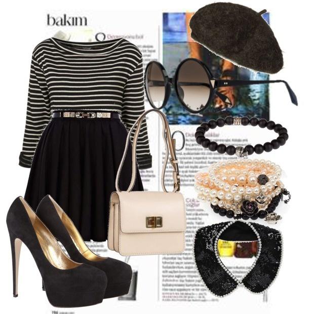 Moda Trendlerini ve Kombinleri Podyum'da keşfet!