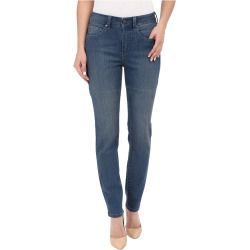 3706993-p-2x Best Deal Miraclebody Jeans  FivePocket Addison Skinny Jeans in Bainbridge Blue (Bainbridge Blue) Women's Jeans