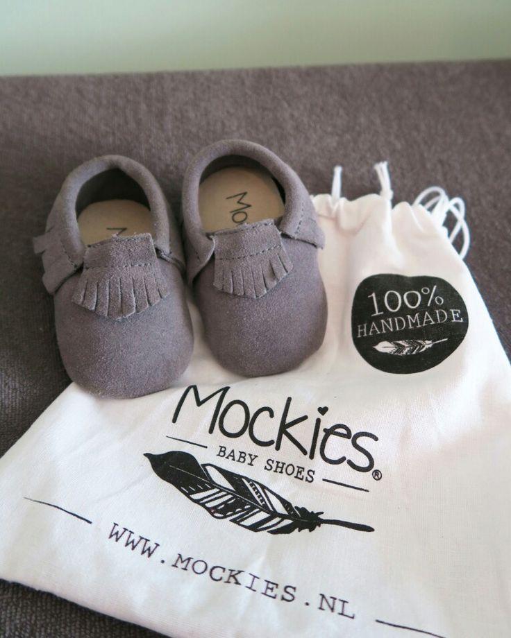 #mockies #babyshoes