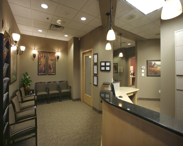 31 best images about clinic interior design on pinterest for Dental office interior design