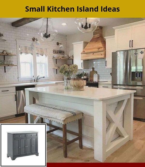 Kitchen Island Ideas At Lowes And For Pinterest Kitchen Island Pendant Lighting Farmhouse Kitchen Design Interior Design Kitchen Farmhouse Style Kitchen