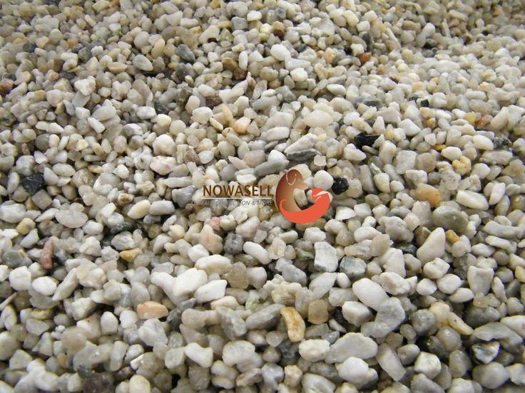Nobitz Reinquarzsand 5,0 8,0mm   Kies, Sand U0026 Steine Der