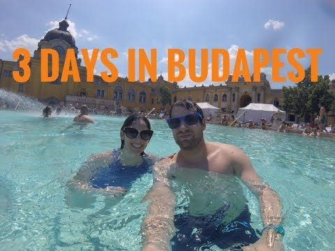 Come with us as we tour through Budapest in Hungary! We go to Szimpla Kert (a Ruin Bar), make friends through couchsurfing, go to Heroes' Square, Vajdahunyad Castle, Szechenyi Thermal Bath, Deak Ferenc Ter, Chain Bridge, Buda Castle, Fisherman's Bastion, Hungarian Parliament Building, and eat all the Hungarian food!