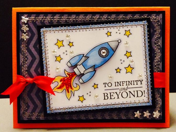 14 best To Infinity and Beyond images on Pinterest | Graduation ...