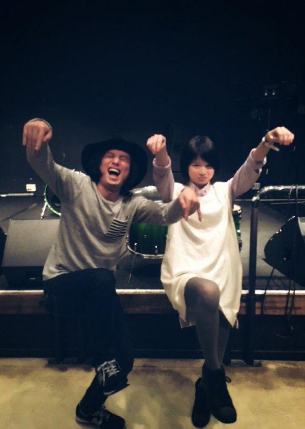 さようなら、納豆の国、また会う日まで!By 渡辺シュンスケとカマキリ~ず