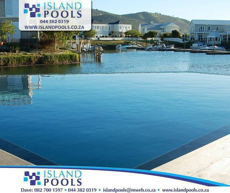 With so many pool options available, from indoor pools, outdoor pools, splash pools, saltwater pools, fiberglass or natural pools, we will ensure the best choice for your family and lifestyle. Call us on 044 382 0319 for more info. #Swimmingpools #swimming #IslandPools