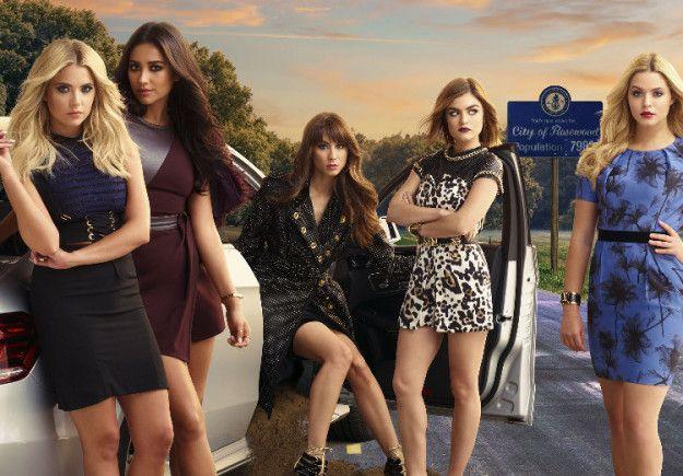 Pretty Little Liars - Temporada 6