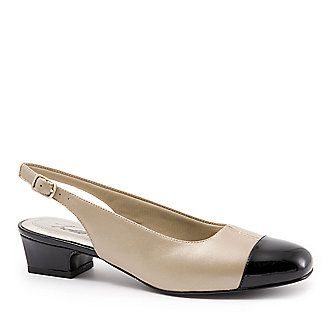 Footsmart Women S Dress Shoes