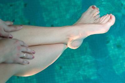 Aquatic Exercises For Knee Replacement Rehabilitation