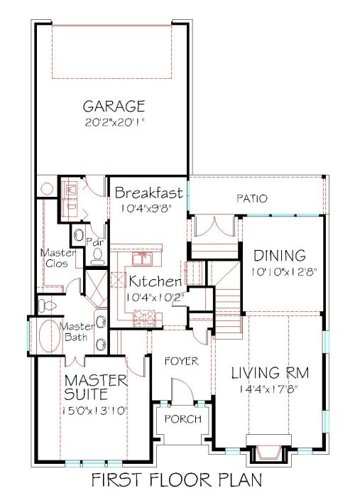 37 best 1500 SQ FT TO 2000 SQ FT HOME PLANS images on Pinterest ...