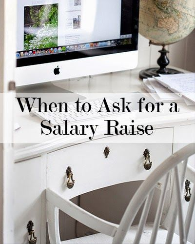 Asking for a raise at a small business?