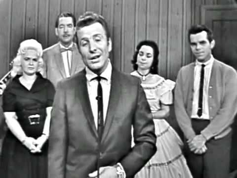 I LOVED COUNTRY IN THE VERY, VERY BEGINNING, THIS WAS MY FAV & I PLAYED OVER & OVER ON MY LITTLE RECORD PLAYER........Ferlin Husky - Wings of a Dove (Grand Ole Opry) - YouTube