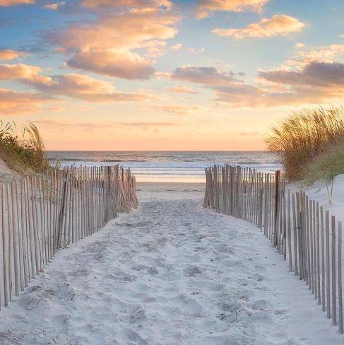 Second Beach, Middleton, Rhode Island