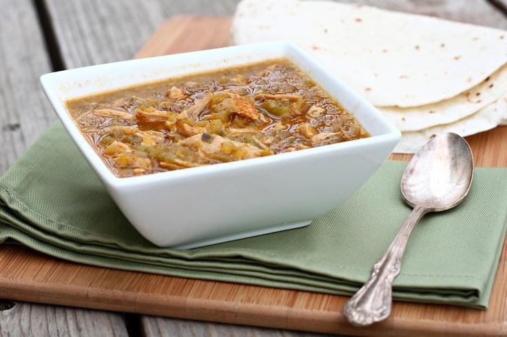 Slow Cooker Pork Chili Verde | Recipe | Slow Cooker Pork, Chilis and ...