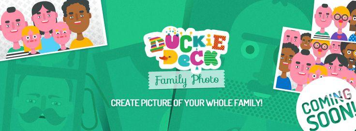 #Newapp Family Photo - Coming soon!