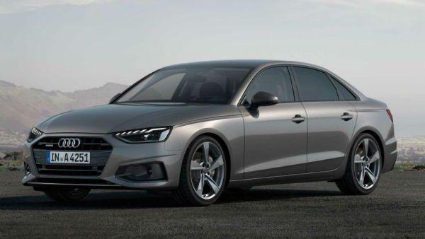 2020 Audi A4 Sedan Audi A4 Audi Best Luxury Cars