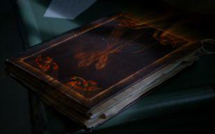 The Cookbook | Just Add Magic Wiki | Fandom powered by Wikia