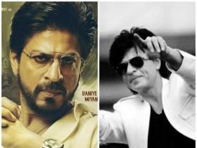 As Shah Rukh Khan gears up for the release of his upcoming filmRaees, fans are excited to watch their favourite actor in an action-packed avatar. SR...