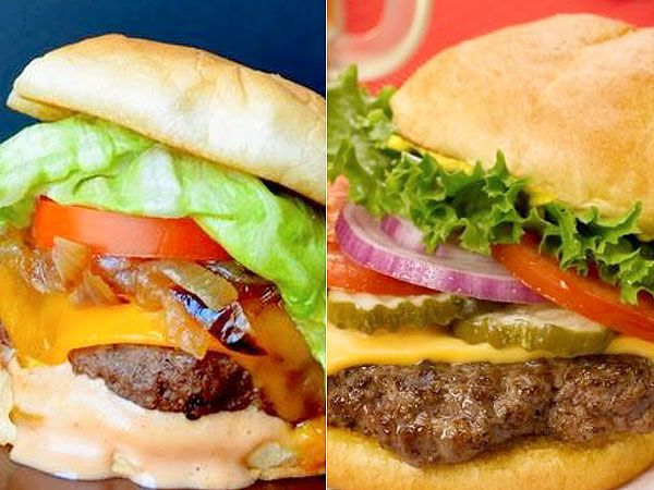 30 best best fastfood ever images on pinterest restaurant copycat from in n out to burger king steal these fast food burger recipes forumfinder Image collections