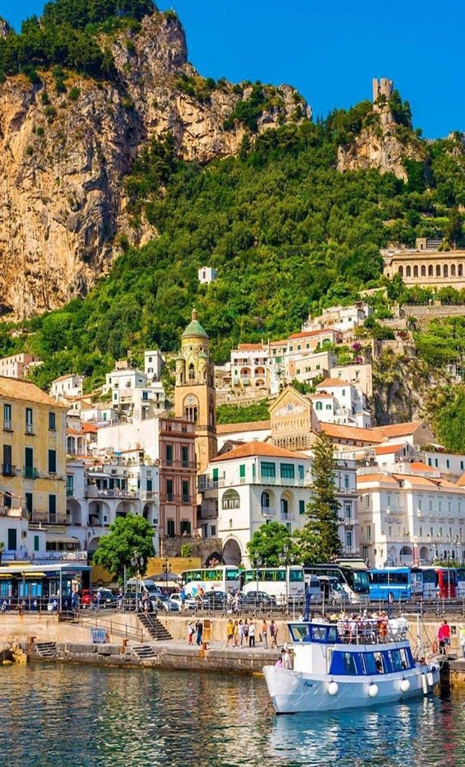Amalfi,Italy