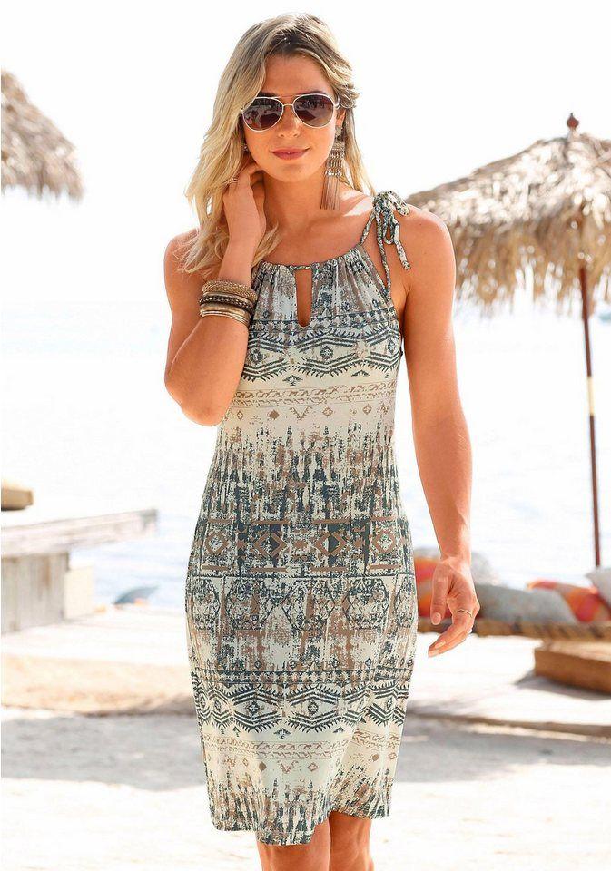 wholesale outlet best deals on latest fashion LASCANA Strandkleid | Produktkatalog Fashion @ OTTO ...