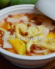 Diah Didi's Kitchen: Asinan Bogor