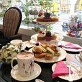 Salón de té en Londres, Greater London