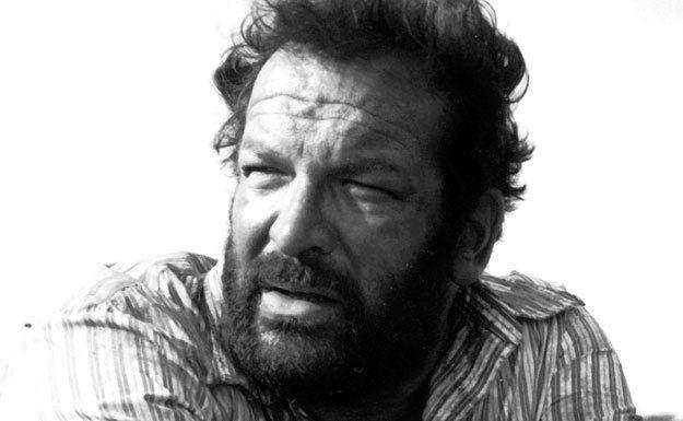 BUD SPENCER ist tot - die legendäre Faust verstarb mit 86 Jahren