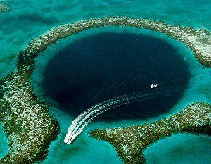 Belize City Excursions
